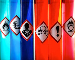 Agents chimiques